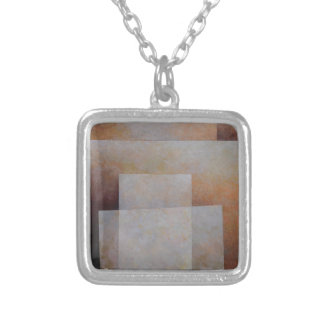 Variations 29a silver plated necklace