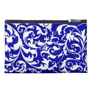 Variations on medieval and Gothic designs Travel Accessory Bag