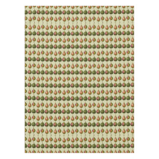 Varieties of Pears Tablecloth