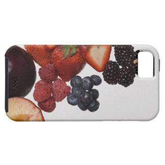 Variety of berries iPhone 5 covers