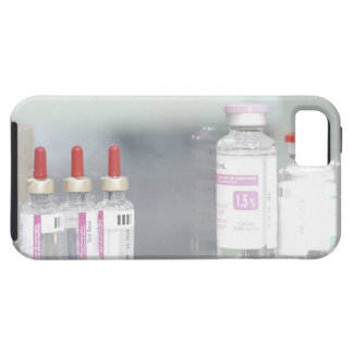 Variety of medical solutions iPhone 5 covers
