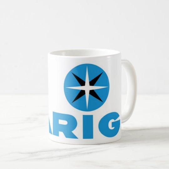 Varig mug Backward