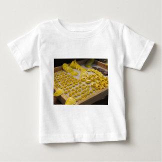 Various mix of fresh italian homemade pasta t shirt