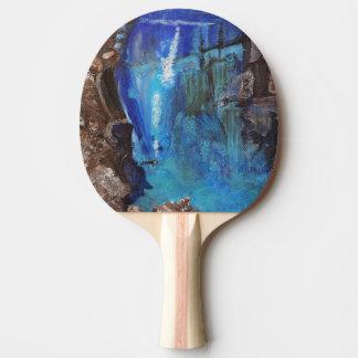 various ping pong paddle