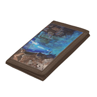 Various Tri-fold Wallet