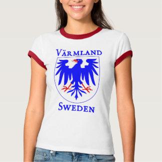 Värmland, Sweden (Sverige) T-Shirt