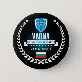 Varna 2 Inch Round Button