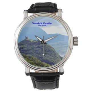 Varrich Castle Watch