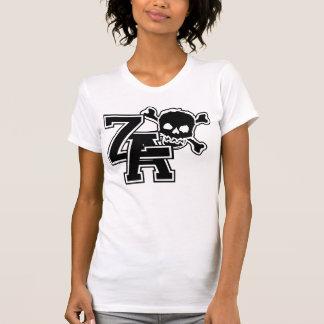Varsity Skull T-Shirt