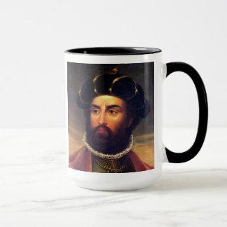 Vasco da Gama Picture Mug