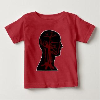 Vascular Design Baby T-Shirt