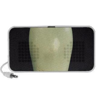 """Vase à juin """"Meiping"""" avec un lustre bleu-vert Haut-parleurs Ordinateur Portable"""