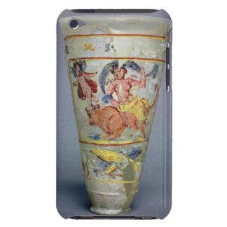 Vase avec la décoration peinte dépeignant l'Europa Coque iPod Touch Case-Mate