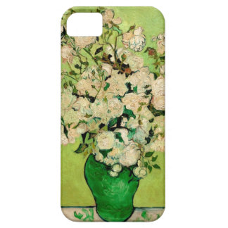 Vase of Roses by Van Gogh Case For The iPhone 5