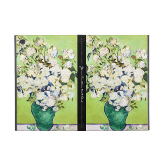 Vase with Roses Vincent Van Gogh painting iPad Mini Covers