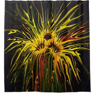 Vaseless Sunflowers