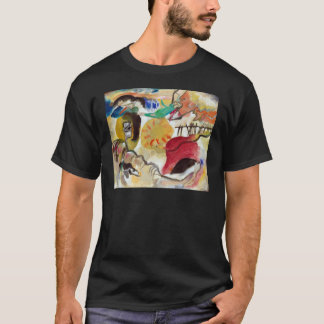 Vasily Kandisnky Garden of Love T-Shirt
