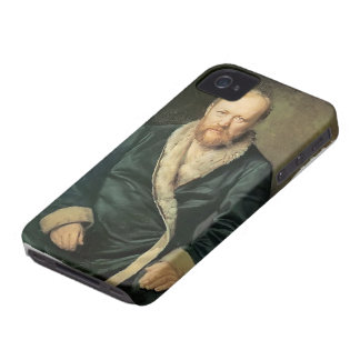 Vasily Perov- Portrait of Playwright Alexander iPhone 4 Covers