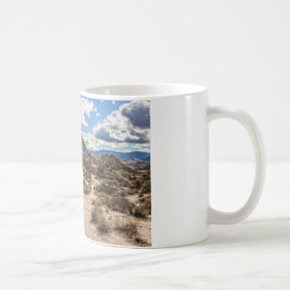 Vasquez Rocks Coffee Mug