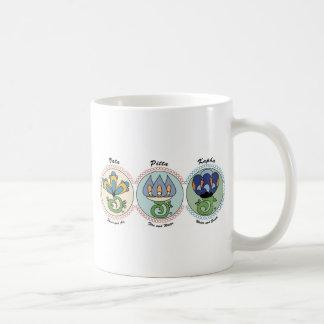 Vata-Pitta-Kapha Coffee Mug