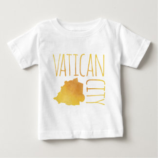 Vatican City Baby T-Shirt