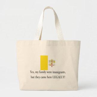 Vatican City Bags