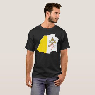 Vatican City Nation T-Shirt