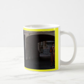 Vatican Coffee Mug