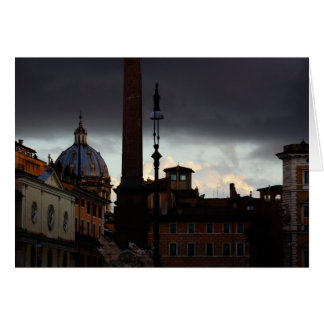 Vatican - Note Card