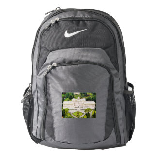 Vatican painting backpack