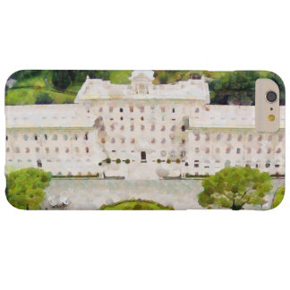 Vatican painting barely there iPhone 6 plus case