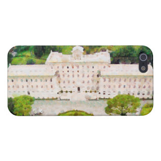Vatican painting case for iPhone 5/5S