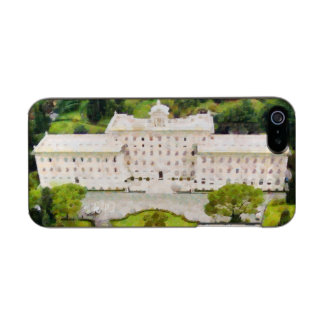 Vatican painting incipio feather® shine iPhone 5 case