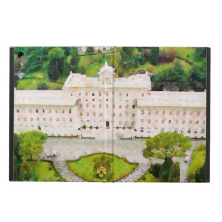 Vatican painting iPad air cover