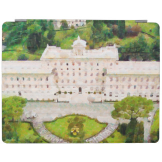 Vatican painting iPad cover