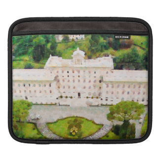 Vatican painting iPad sleeve