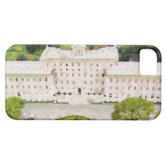 Vatican painting iPhone 5 case