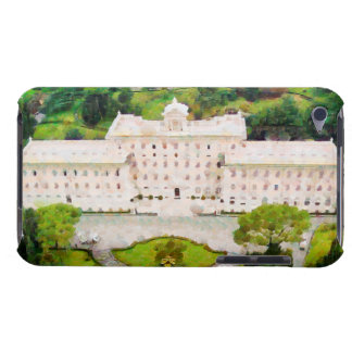 Vatican painting iPod Case-Mate case