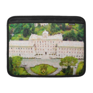 Vatican painting MacBook sleeve