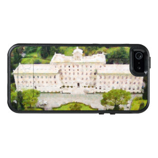 Vatican painting OtterBox iPhone 5/5s/SE case
