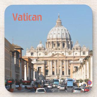 Vatican, Rome, Italy Coaster
