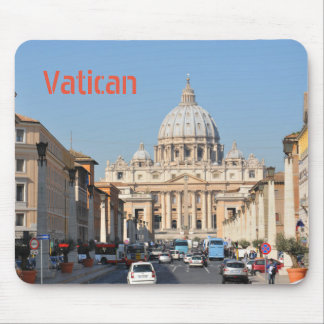 Vatican, Rome, Italy Mouse Pad