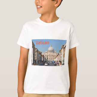 Vatican, Rome, Italy T-Shirt