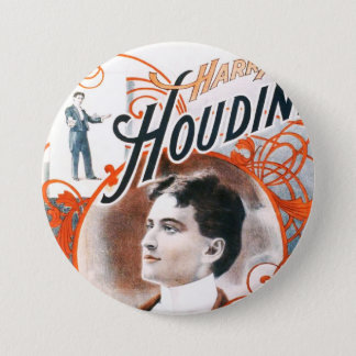 Vaudeville Button