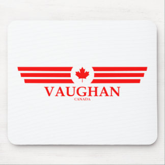 VAUGHAN MOUSE PAD