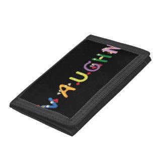 Vaughn wallet
