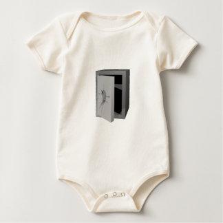 Vault Baby Bodysuit