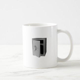 Vault Coffee Mug