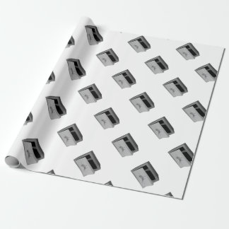 Vault Wrapping Paper
