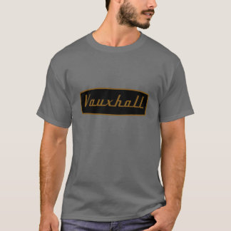 Vauxhall Cars T-Shirt